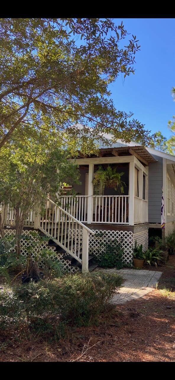 110 Chelsey Lane, Santa Rosa Beach, FL 32459 (MLS #881074) :: Anchor Realty Florida
