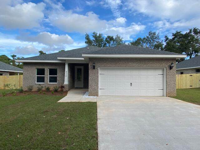 420 Little John Road, Mary Esther, FL 32569 (MLS #882334) :: 30A Escapes Realty