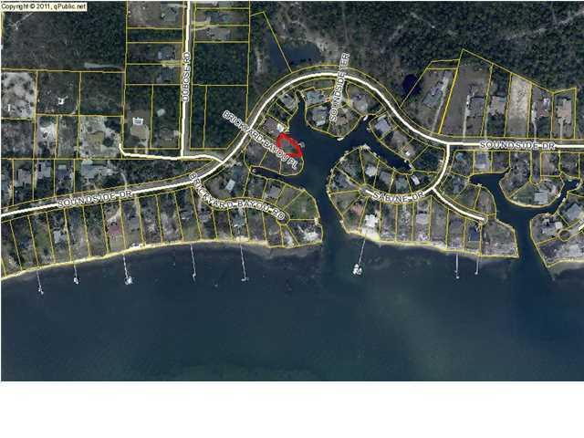 4525 Brickyard Bayou Place, Gulf Breeze, FL 32563 (MLS #535220) :: EXIT Sands Realty