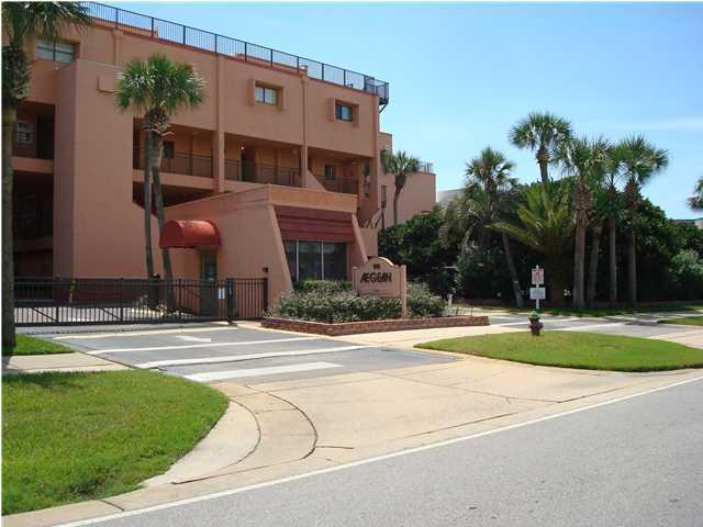 520 Gulf Shore Drive #311, Destin, FL 32541 (MLS #604111) :: Scenic Sotheby's International Realty