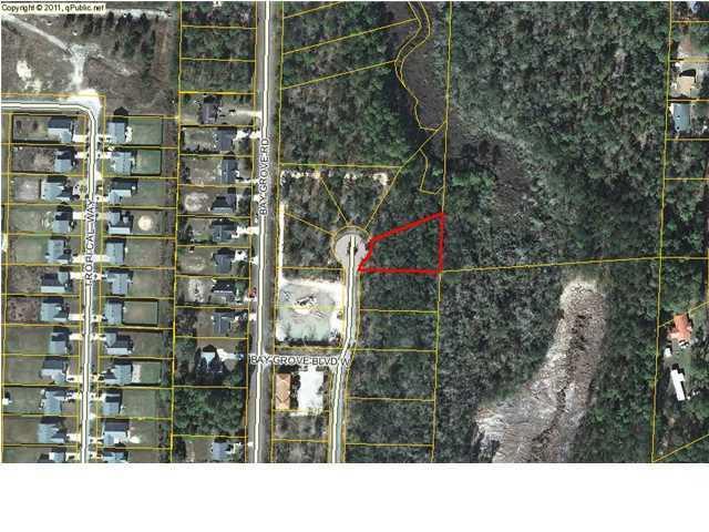 LOT 7 Bay Grove Boulevard, Freeport, FL 32439 (MLS #606102) :: Classic Luxury Real Estate, LLC