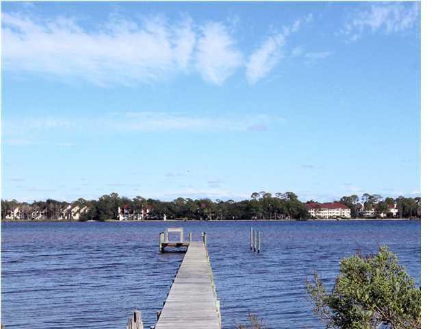LOT 10A Lanman Road, Niceville, FL 32578 (MLS #606190) :: Luxury Properties Real Estate