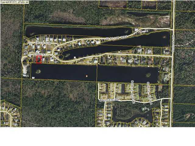 LOT 35 Jump Street, Santa Rosa Beach, FL 32459 (MLS #606204) :: Luxury Properties Real Estate