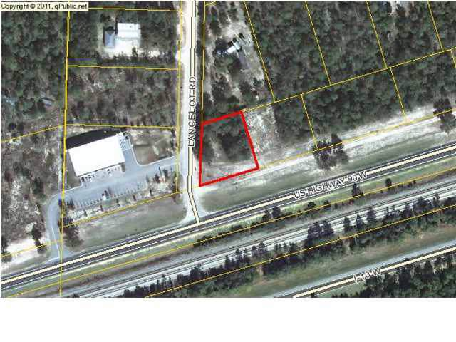 LOT 21 Hwy 90, Defuniak Springs, FL 32433 (MLS #609496) :: The Ryan Group