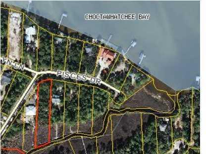 LOT 31 Pisces Drive, Santa Rosa Beach, FL 32459 (MLS #609569) :: Scenic Sotheby's International Realty
