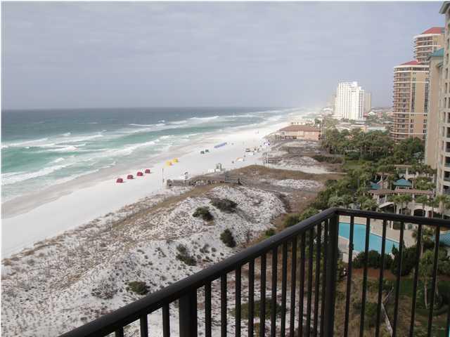 4106 Beachside One Drive Unit 4106, Miramar Beach, FL 32550 (MLS #736892) :: Classic Luxury Real Estate, LLC