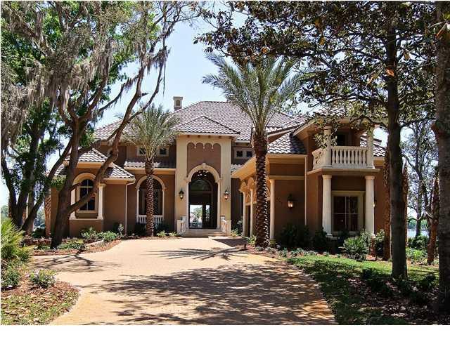 4145 Belcourt Drive, Destin, FL 32541 (MLS #762510) :: Classic Luxury Real Estate, LLC