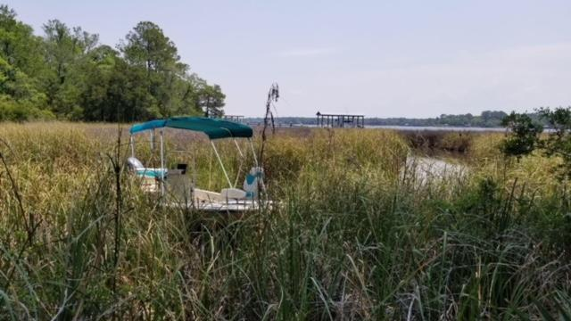 Lot 10 Eventide Lane, Freeport, FL 32439 (MLS #764561) :: Luxury Properties Real Estate
