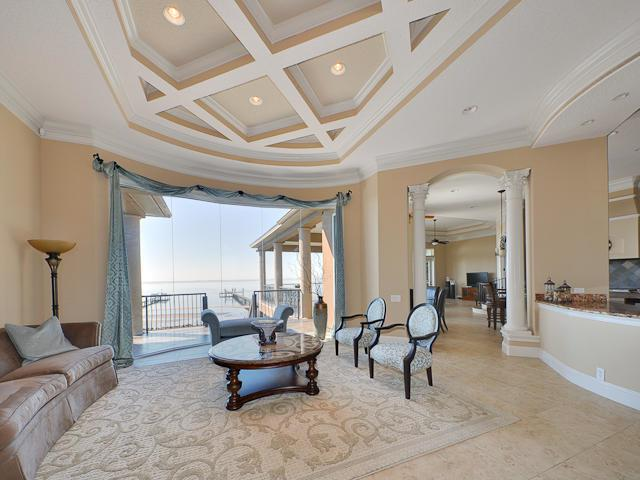 1612 Smugglers Cove Circle, Gulf Breeze, FL 32563 (MLS #770834) :: Classic Luxury Real Estate, LLC