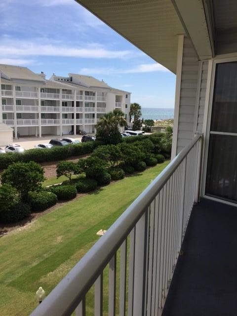 11 Beachside Drive Unit 833, Santa Rosa Beach, FL 32459 (MLS #779528) :: Coastal Luxury