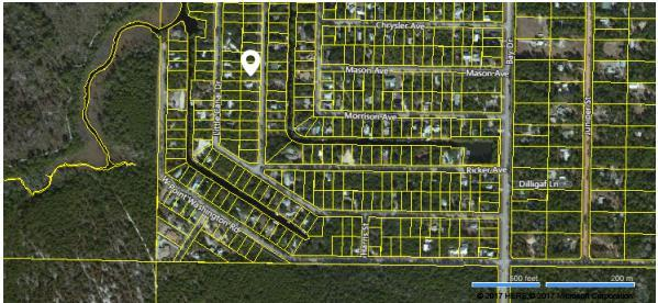 28 Ricker Avenue, Point Washington, FL 32459 (MLS #782844) :: ResortQuest Real Estate