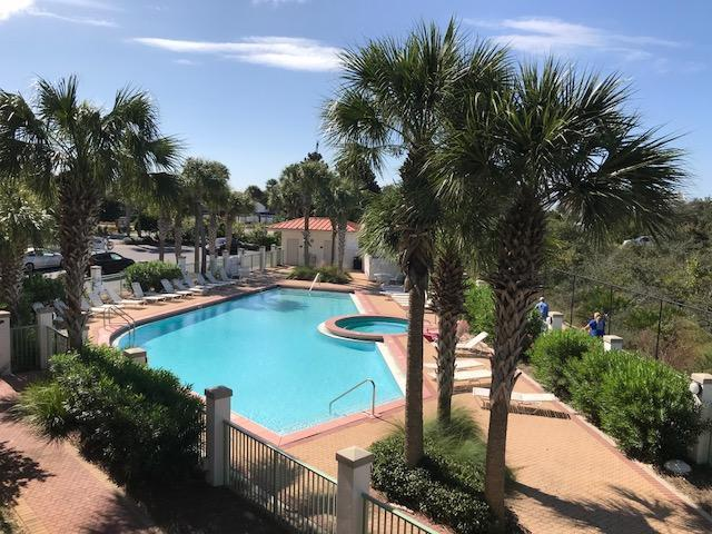 9955 E Co Highway 30-A Unit 201, Rosemary Beach, FL 32461 (MLS #783806) :: RE/MAX By The Sea
