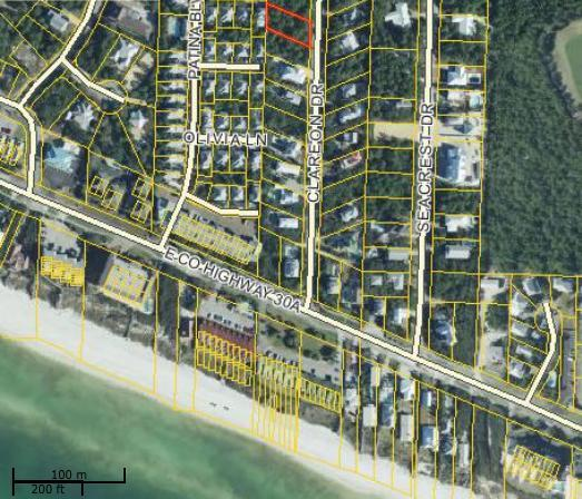11 Clareon Drive, Seacrest, FL 32461 (MLS #787012) :: RE/MAX By The Sea