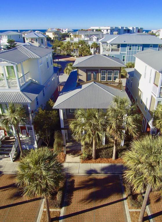 73 W Seacrest Beach Boulevard, Inlet Beach, FL 32461 (MLS #788665) :: Luxury Properties on 30A