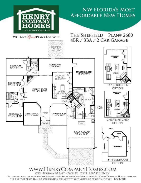 6465 Welannee Boulevard, Laurel Hill, FL 32567 (MLS #789549) :: Scenic Sotheby's International Realty