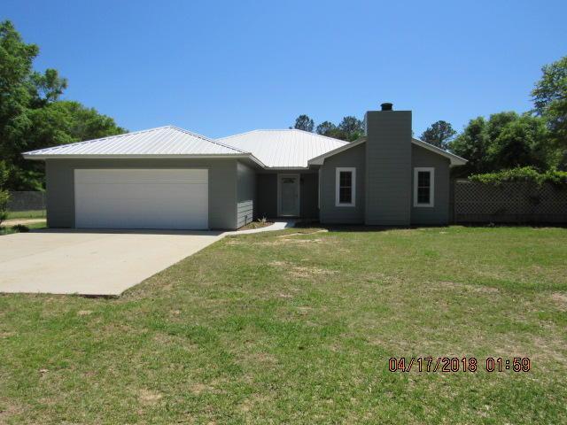 3347 Airport Road, Crestview, FL 32539 (MLS #793462) :: ResortQuest Real Estate