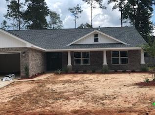 2383 Genevieve Way, Crestview, FL 32536 (MLS #793712) :: Classic Luxury Real Estate, LLC