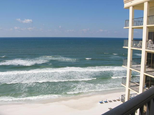 6323 Thomas Drive 1105B, Panama City Beach, FL 32408 (MLS #793810) :: ENGEL & VÖLKERS