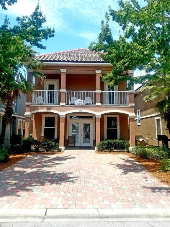 253 Kono Way, Destin, FL 32541 (MLS #797796) :: ResortQuest Real Estate