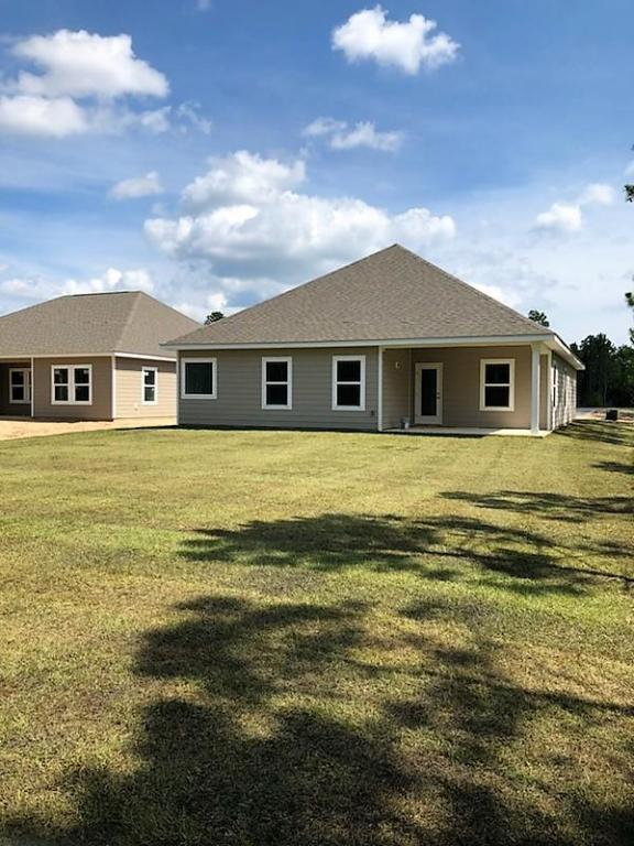 7 Eagle Haven Drive, Santa Rosa Beach, FL 32459 (MLS #798371) :: Classic Luxury Real Estate, LLC