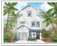 LOT 6 Valdare Lane, Inlet Beach, FL 32461 (MLS #799085) :: ResortQuest Real Estate