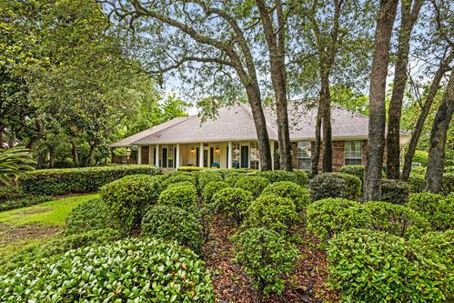 4397 Windrush Drive, Niceville, FL 32578 (MLS #800393) :: Classic Luxury Real Estate, LLC