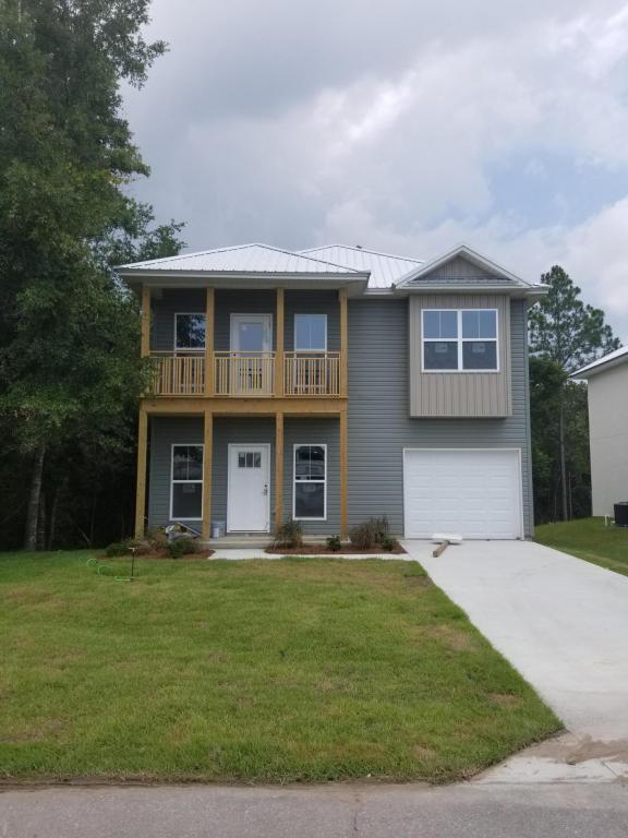 652 Helen Avenue, Panama City, FL 32401 (MLS #803201) :: Luxury Properties Real Estate