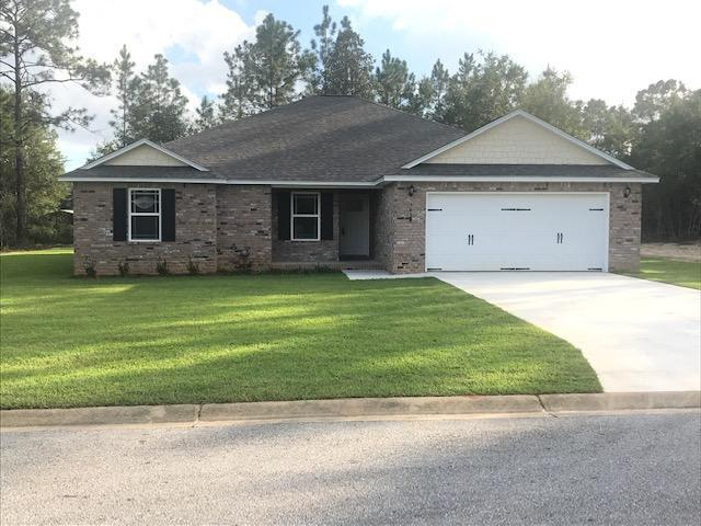 3454 Sparco Drive, Crestview, FL 32539 (MLS #805143) :: Classic Luxury Real Estate, LLC