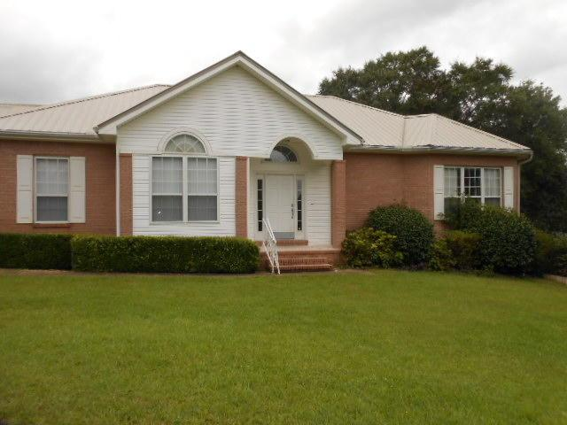 813 Gavernie Court, Crestview, FL 32539 (MLS #806620) :: Luxury Properties Real Estate