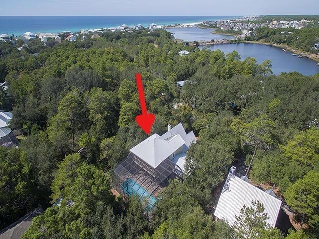 178 S Camp Creek Road South, Seacrest, FL 32461 (MLS #809097) :: Classic Luxury Real Estate, LLC