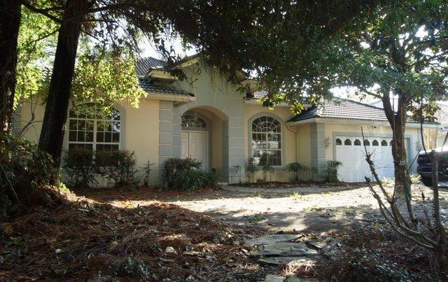 4340 Sunset Beach Circle, Niceville, FL 32578 (MLS #812042) :: ResortQuest Real Estate
