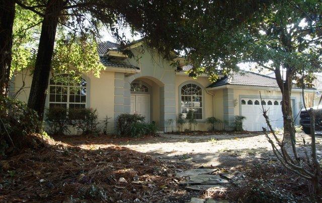 4340 Sunset Beach Circle, Niceville, FL 32578 (MLS #812042) :: Classic Luxury Real Estate, LLC