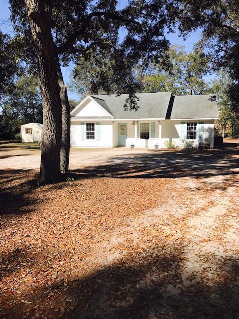 87 Easy Living Street, Freeport, FL 32439 (MLS #813991) :: 30a Beach Homes For Sale