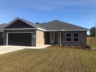244 Terrance Lane, Mary Esther, FL 32569 (MLS #815825) :: Classic Luxury Real Estate, LLC