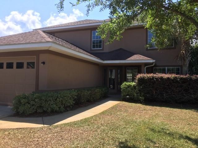 565 Loblolly Bay Drive, Santa Rosa Beach, FL 32459 (MLS #820828) :: Classic Luxury Real Estate, LLC
