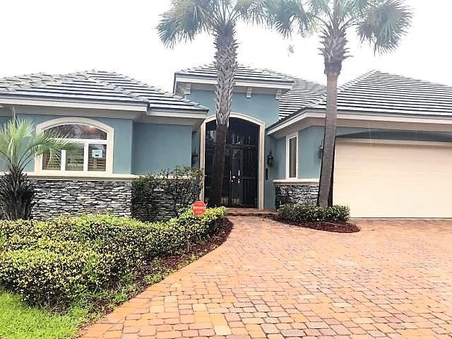 420 Bayshore Drive B, Miramar Beach, FL 32550 (MLS #826701) :: Scenic Sotheby's International Realty
