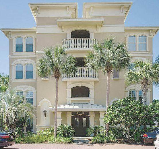 10140 E Co Highway 30-A Unit B-101, Inlet Beach, FL 32461 (MLS #832113) :: The Beach Group