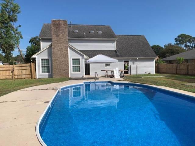 11 Ridgelake Drive, Mary Esther, FL 32569 (MLS #833289) :: Better Homes & Gardens Real Estate Emerald Coast