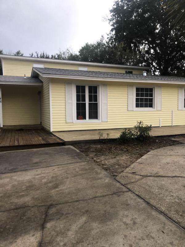 178 SW Coral Drive, Fort Walton Beach, FL 32548 (MLS #837668) :: Better Homes & Gardens Real Estate Emerald Coast