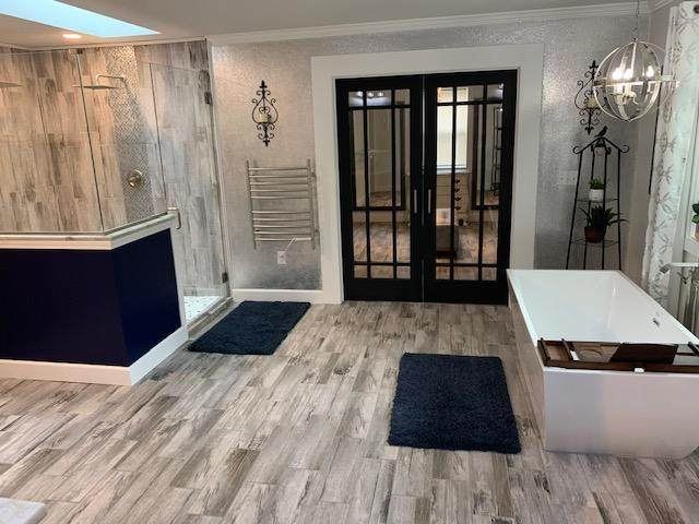 6 NE Bay Court, Fort Walton Beach, FL 32548 (MLS #844388) :: Vacasa Real Estate