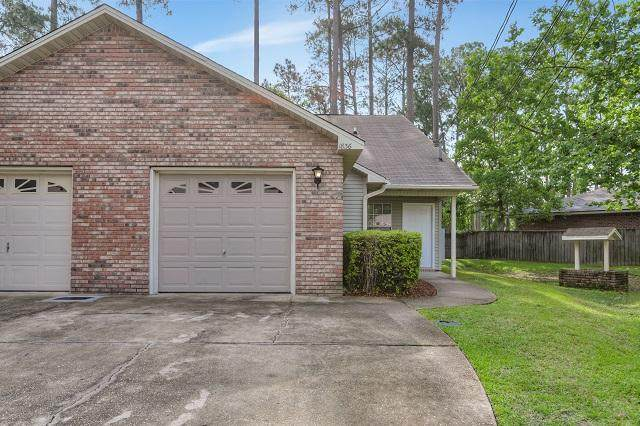 1836 Sod Drive Unit 5, Fort Walton Beach, FL 32547 (MLS #846791) :: Somers & Company