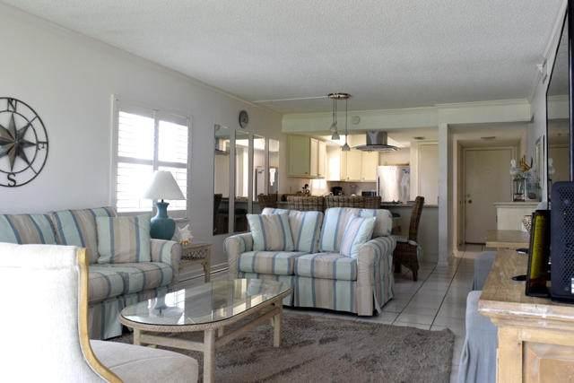909 Santa Rosa Boulevard Unit 319, Fort Walton Beach, FL 32548 (MLS #850098) :: Keller Williams Realty Emerald Coast