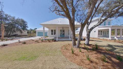 90 N Beach Drive, Miramar Beach, FL 32550 (MLS #851188) :: Luxury Properties on 30A