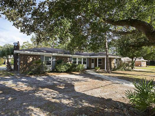 344 NW Lake Drive, Fort Walton Beach, FL 32548 (MLS #856089) :: Corcoran Reverie