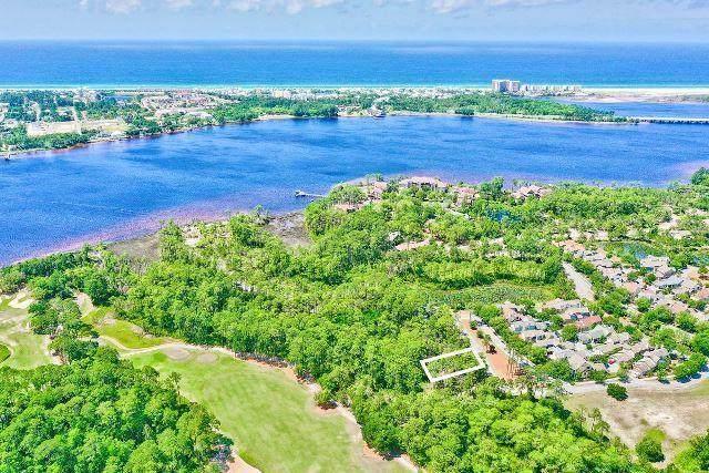 1322 E Lakewalk Circle, Panama City Beach, FL 32413 (MLS #871468) :: Scenic Sotheby's International Realty