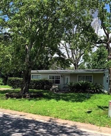 680 Blackstone Road, Mary Esther, FL 32569 (MLS #871699) :: Corcoran Reverie