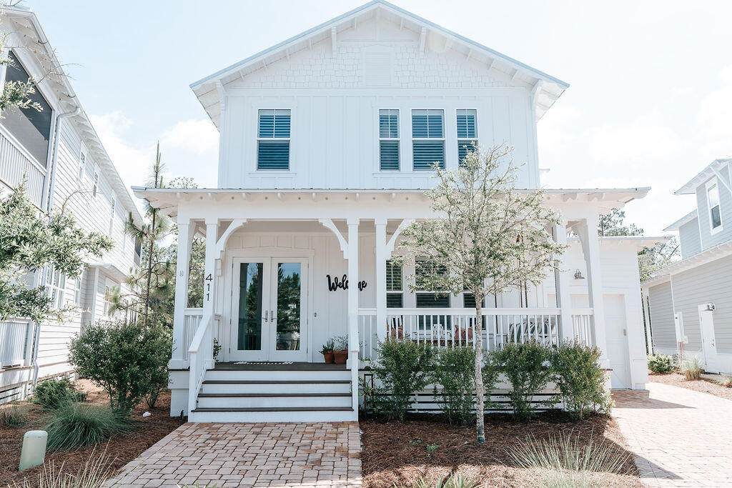 411 Flatwoods Forest Loop - Photo 1