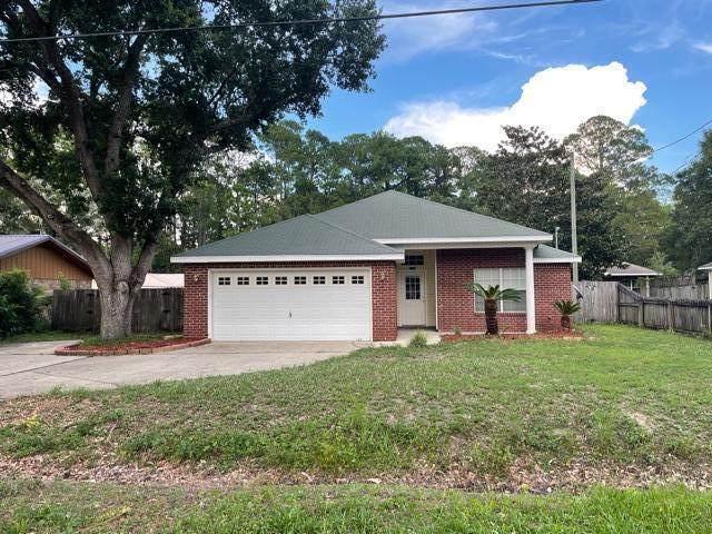 1755 Hopper Street, Niceville, FL 32578 (MLS #877743) :: Counts Real Estate Group