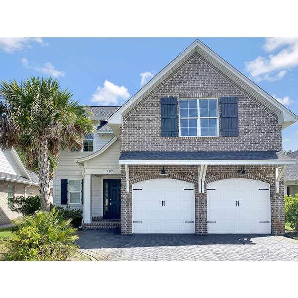 297 Cobalt Lane, Miramar Beach, FL 32550 (MLS #877999) :: Briar Patch Realty