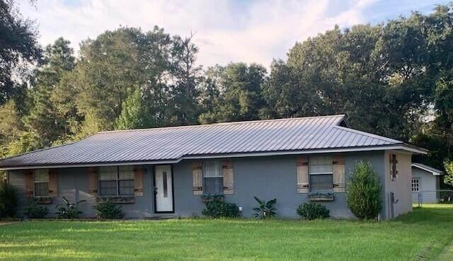 178 Pine Street, Freeport, FL 32439 (MLS #884339) :: Coastal Luxury